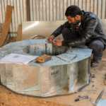 Bild zu Neues vom Wasserrad-Projekt in Nepal