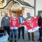Bild zu Jetzt zum regionalen Stromanbieter wechseln und den Miesbacher Eissport unterstützen