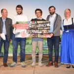 Bild zu Nepalprojekt erfolgreich auf dem Bergfilmfestival vorgestellt
