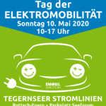 Bild zu 3. Tegernseer Stromlinien – abgesagt (Update 20. April 2020)